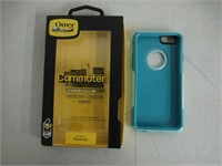 OtterBox COMMUTER SERIES iPhone 6/6s Case - Retail