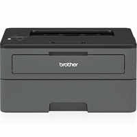 Brother Monochrome Wireless Laser Printer