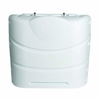 """""""As Is"""" Camco 40542 Heavy-Duty 20lb or 30lb Dual"""