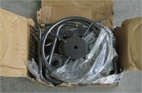 """""""As Is"""" Precision Products HR250 Hose Reel Cart"""
