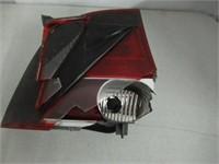 """As Is"" Spec-D Tuning LT-CV064BB-TM Honda Civic"