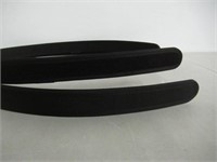 Uncle Mike's Tactical 87712 Competition Belt,