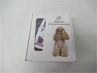 Pet Grooming Clippers Dog Clippers Cat Shaver, 2