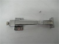 Uxcell Adjustable Latch Spring Loaded Walk In