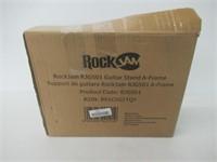 RockJam RJGS01 Guitar Stand A-Frame