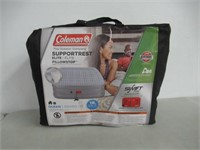 Coleman Support Rest Elite Pillow-Stop Double High