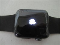 """""""As Is"""" Apple Watch Series 2 Smartwatch 42mm Space"""