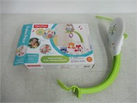 """As Is"" Fisher-Price Woodland Friends 3-in-1"