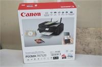 Canon PIXMA TR7520 Wireless All-In-One Inkjet