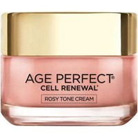 """Used"" L'Oréal Paris Age Perfect Cell Renewal"