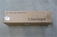 LINENSPA Innerspring Mattress