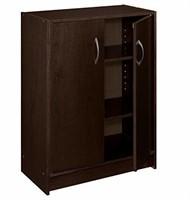 ClosetMaid 8925 2-Door Stackable Organizer,