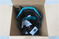 Evenflo Chase Lx Harnessed Booster Car Seat, Asher