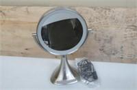 iHome ICVBT7SN 9inch Vanity Mirror Bluetooth