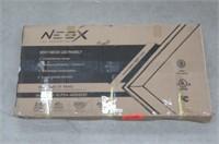 """""""As Is"""" Neox 2x4 FT 40W 5000K Flat LED Troffer"""