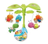 VTech Lil' Critters Musical Dreams Mobile (English