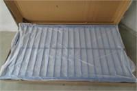 ACME Furniture 02091W-NV Eclipse Futon Bunk Bed,
