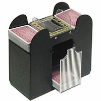 Casino 6 Deck Automatic Card Shuffler