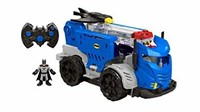 Fisher-Price Imaginext Mobile Command Center