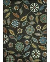 Accent Rug, Maples Rugs [Made in USA][Reggie