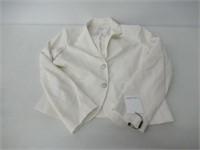 Calvin Klein Women's 10 2 Button Suit Jacket,