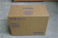 Toto UT105UG#01 Commercial Washout High-Efficiency