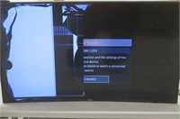 """As Is"" Samsung UN55KU6490FXZC Curved 55"" 4K Ultra"