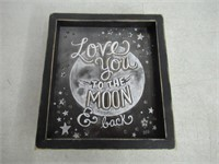 Primitives by Kathy Love You to The Moon & Back
