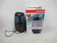 Honeywell HUL535BC Ultrasonic 1-Gallon Cool Mist