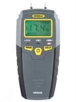General Tools & Instruments MMD4E Digital Moisture