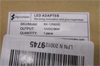 12V 8A Power Supply Transformer, AC DC Power