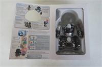 WowWee 5234124 MiP 2 Balancing Robot 0825 - Black