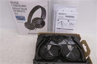 Sony MDRZX110NC Over-Ear Noise Cancelling
