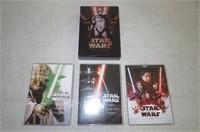 STAR WARS The Complete Saga Episodes 1 - 8 DVD