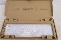 Logitech K750 Wireless Solar Keyboard for Mac,