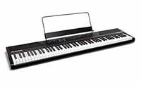 Alesis Recital 88-Key Beginner Digital Piano with