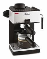 Sunbeam 4-Cup Steam Espresso Maker