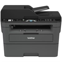 Brother MFCL2710DW Monochrome Wireless All-in-One