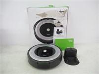 """Used"" iRobot Roomba 690 Robotic Vacuum (IRB1018)"