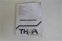 Thrustmaster 4060059 TH8A Addon Shifter Eng.