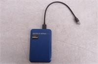 """Generic 2.5"""" 500GB External Hard Drive w/ USB3.0,"""