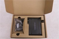TRENDnet Mid-Band Coaxial Network Adapter,