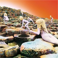 Led Zeppelin - Houses of the Holy [180g 2LP Vinyl]