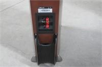 (2) Polk RTiA9 500-Watt Tower Speaker - Cherry