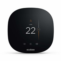 ecobee3 Lite Smart Thermostat (Works with Alexa)