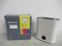 OPOLAR Evaporative Humidifier, Germ-Free and