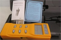 AZ 7755 Handheld Indoor Air Quality meter 9999ppm