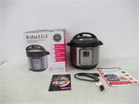 Instant Pot DUO Plus 8 Qt 9-in-1 Multi- Use