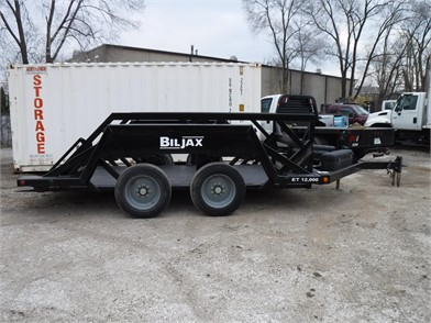 BIL-JAX Trailers Auction Results - 22 Listings | TruckPaper