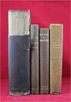 Robert E. Lee Wilson III Estate Books